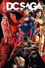 DC Saga # 7