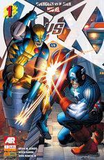 Avengers Vs. X-Men T.1 Comics