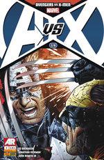 Avengers Vs. X-Men 2 Comics