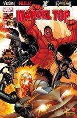 Marvel Top # 8