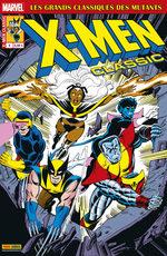 X-Men Classic # 4