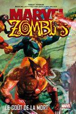 Marvel Zombies T.2 Comics