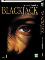 Black Jack - Kaze Manga T.1 Manga