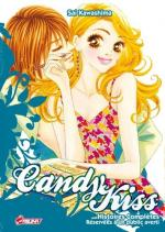 Candy Kiss 1 Manga