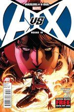Avengers Vs. X-Men 10 Comics