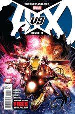 Avengers Vs. X-Men 12 Comics