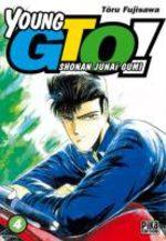 Young GTO ! 4 Manga