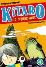 Kitaro le Repoussant 4