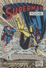 Superman Poche # 5