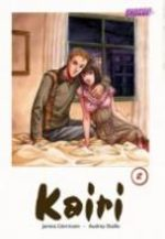 Kairi 2 Global manga