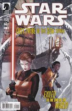 Star Wars - Lost Tribe of the Sith 1