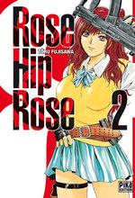 Rose Hip Rose 2