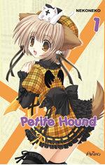 Petite Hound T.1 Manga