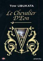 Le Chevalier d'Eon 1 Roman
