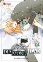 Diamond Head 5
