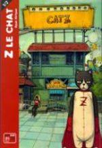 Z, Le Chat 2 Manhwa