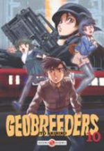 Geobreeders 10