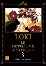 Loki, Le Détective Mythique 3