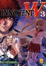 Innocent W 3 Manga