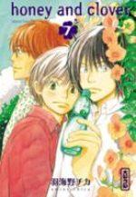 Honey & Clover 7 Manga