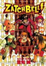 Zatch Bell 19