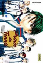 Prince du Tennis 4 Manga