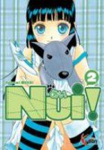 Nui ! 2 Manga