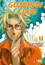 Guardian Dog T.4 Manga