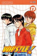 Whistle ! 13 Manga