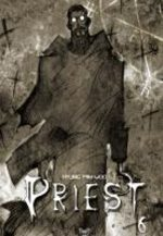 Priest 6 Manhwa