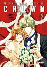 Crown 2 Manga