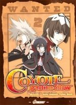 Coyote Ragtime Show 2