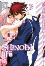 Shinobi Life 3