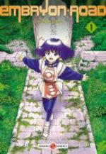 Embryon Road 1 Manga