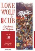 Lone Wolf & Cub # 10