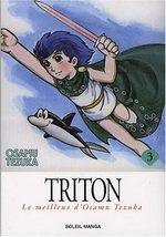 Triton 3 Manga