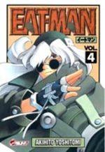 Eat-Man 4 Manga