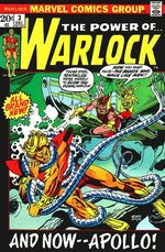 Warlock # 3