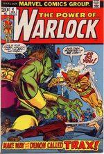 Warlock # 4