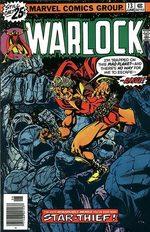 Warlock # 13