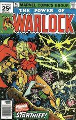Warlock # 14