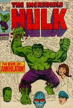 The Incredible Hulk # 116