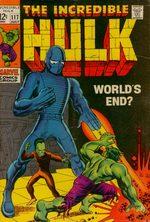 The Incredible Hulk # 117