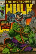 The Incredible Hulk # 119