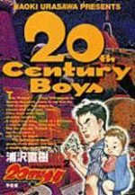 20th Century Boys 2