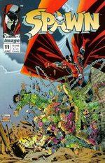 Spawn 11 Comics