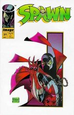 Spawn 21 Comics