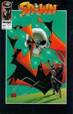 Spawn 22 Comics