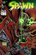 Spawn 23 Comics