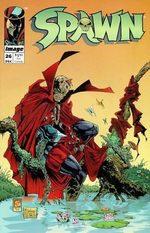 Spawn 26 Comics